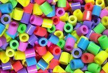 Hama beads / Pyssla
