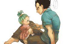 Dragon Ball ❤