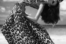 Never enough leopard.