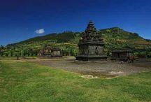 Candi Arjuna-Hindu temple temple complex built in the 7th century | Gadogadoilmu