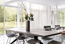 Kitchen tables / by Kim Haller