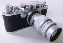 Leica IIIf,