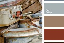 {colours} - 8. brown & greys