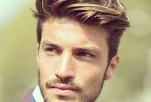 Men Hair & Style