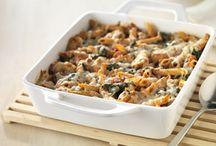Crock Pot / Freezer Meals