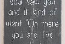 moodboard: my writing;fr;lette