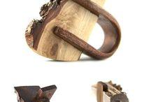 ξυλινα κοσμηματα