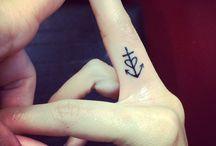Tattoo für mich