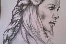 ARTWORKS by me :) / Hi, there're my artworks :) I hope U like it :)