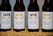 Cervezas artesanales de Club de Cerveza