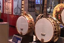 Visitors at American Banjo Museum / What others say about the American Banjo Museum