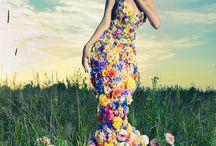 Fashion Art / Art Photography