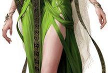 Elfos / Elvens