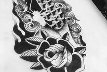 Athens tattoo Designs