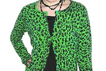Leopard Luv / My love for leopard...everywhere...on everything...
