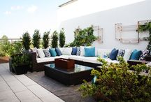 Fantastic Outdoor Spaces / If only...
