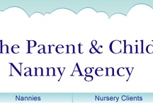 ☆ The Parent & Child Nanny Agency ☆ / We are an Exeter-based friendly and professional Nanny Agency established in 2006, introducing qualified and experienced nannies to families in Devon and the South West. We introduce Nannies, Nanny/Housekeepers, Nanny PA's, Mothers helps', Maternity Nurses, Maternity Nannies and Au pairs. In addition we provide an excellent Babysitting service, run a professional consultancy, offer a mobile crèche service and provide ad hoc, emergency and temporary child care to parents and nurseries alike.