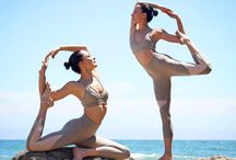 Embodiment / The Art of Movement - Dancers, Aerialists & Yogis