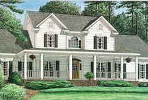 House Plans / by Sara Aldridge