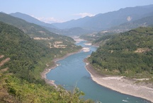 Arunachal Pradesh / Arunachal Pradesh is one of the paranormal, magical and unfathomable places in India crinkled away in the north eastern belt of India. This state is one of the most convincing tourist destinations. The exquisiteness of Arunachal Pradesh is fabricated in its charming mountain ranges, luxuriant valleys and fleet watercourses. The times of yore signifies a diverse constructions and monuments located here and is an additional major tourist attraction.