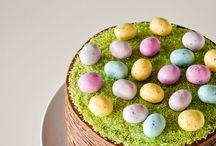 CAKES!!! / by Randi Blackmon