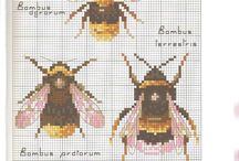 Cross stitch patterns / by Lm Johnsson