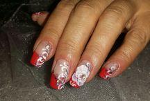 Nail artist Violetta / My nail art