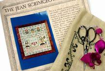 stitching and beading blog