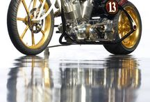 Motos & Cars