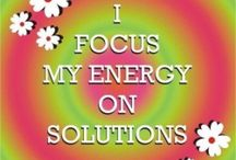 Affirmations / Affirmations, Positive Quotes, Success Quotes, Abundance Quotes, Law of Attraction