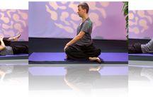 Zdrowie, Yoga, medytacja