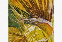 inspirational plants and palms / by eve moffatt