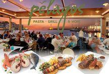 Restaurants and Cafes in Chania / Restaurants in Chania, Restaurants in Venetian Harbou, Agia Marina, Platanias, Stalos, Agii Apostoloi