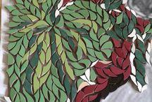 art / mosaic