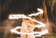Photography Inspiration / Some photographic inspiration for your wedding day photoshoot!