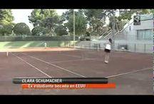 Reportajes TV de AGM Sports