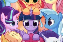 my little pony (equestria girls)