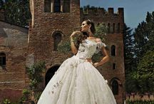 Gorgeous Dresses No 2 / this will star gorgeous wedding dresses that I just had to pin