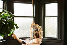 Reading Nook / by Elaina Natario