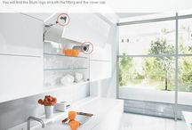 Distinguishing features of Blum lift systems