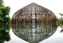 Architecture vs. Nature