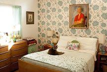 Bedroom: Guest