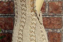todo lo relacionado con crochet y horquilla me encantan