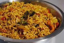 cuisine d'Ailleurs : Inde