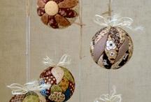 Kimekome patchwork