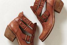 boots, booties