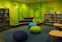 kids library