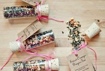 Gift ideas / A new option from Sprinkle of Magic - gift vouchers to go towards wedding packages...