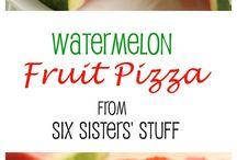 ovocne zakusky