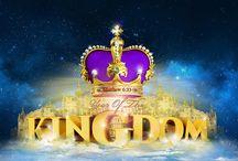 Kingdom / 2014 Year of The Kingdom